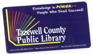 TCPL Library Card