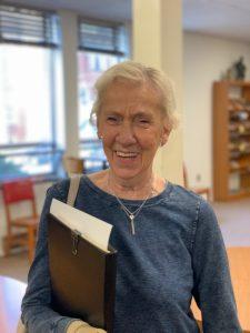 Image of Board of Trustee Mary Sue Dean