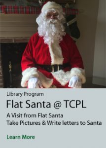 Find out information about the Flat Santa program