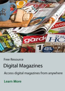 Select this image to open RBdigital magazines