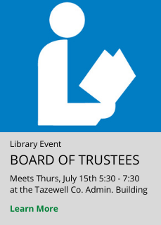 Select this this tile for Board of Trustee info