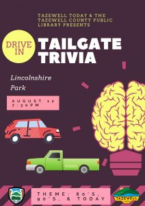 Tailgate Trivia @ Lincolnshire Park @ Lincolnshire Park